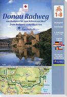 EuroVelo 6: Donau Radweg (Budapest - Schwarzes Meer)
