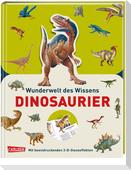 Wunderwelt des Wissens - Dinosaurier