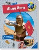 Altes Rom