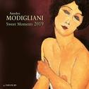 Amadeo Modigliani - Sweet Moments 2022