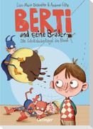 Berti und seine Brüder 1. Die Schokoladenkugel des Bösen