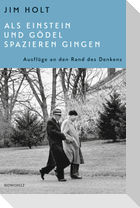 Als Einstein und Gödel spazieren gingen