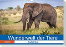 Wunderwelt der Tiere - Südafrika (Wandkalender 2022 DIN A3 quer)