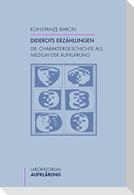 Diderots Erzählungen