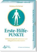Erste-Hilfe-Punkte- Selbstheilungskräfte aktivieren und Alltagsbeschwerden lindern