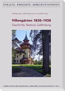 Villengärten 1830-1930