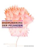 Disziplinierung der Pflanzen