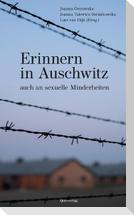 Erinnern in Auschwitz