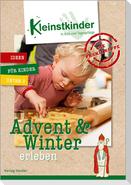 Die Praxismappe: Advent & Winter erleben
