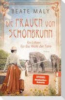 Die Frauen von Schönbrunn