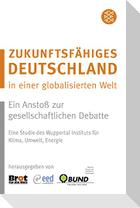 Zukunftsfähiges Deutschland in einer globalisierten Welt