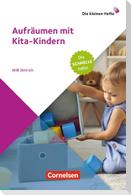 Aufräumen mit Kita-Kindern