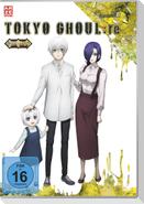 Tokyo Ghoul: re (3.Staffel) - DVD 8