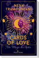 Cards of Love 1. Die Magie des Todes