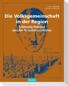 Die Volksgemeinschaft in der Region