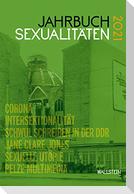 Jahrbuch Sexualitäten 2021