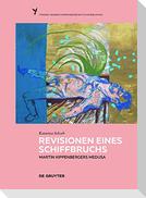 Revisionen eines Schiffbruchs - Martin Kippenbergers Medusa
