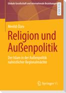 Religion und Außenpolitik