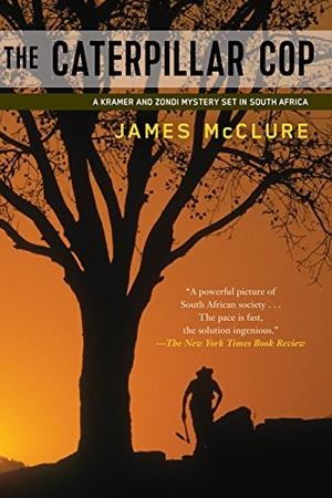 McClure, James. The Caterpillar Cop. SOHO PR INC,