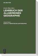 Thematische Kartographie