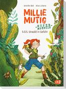 Millie Mutig, Super-Agentin - S.O.S. Urwald in Gefahr