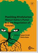 Plan(t)ing Afrofuturism