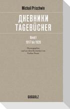 Michail Prischwin: Tagebücher, Band I