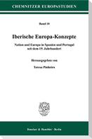 Iberische Europa-Konzepte