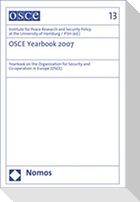 OSCE Yearbook 2007