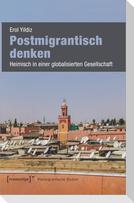 Postmigrantisch denken