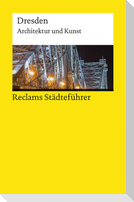 Reclams Städteführer Dresden