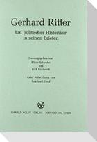 Gerhard Ritter
