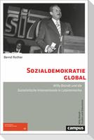 Sozialdemokratie global