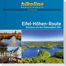 Eifel-Höhen-Route 1 : 50 000