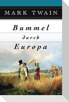 Bummel durch Europa