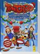 Tom Turbo: Das Geheimnis der Weihnachtsburg