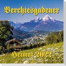 Berchtesgadener Heimatkalender 2022
