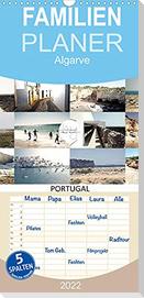 Algarve (Wandkalender 2022 , 21 cm x 45 cm, hoch)