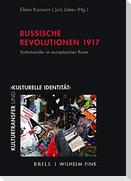 Russische Revolutionen 1917