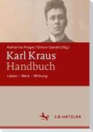 Karl Kraus-Handbuch