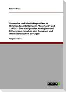 """Sinnsuche und Identitätsproblem in Christian Krachts Romanen """"Faserland"""" und """"1979"""""""