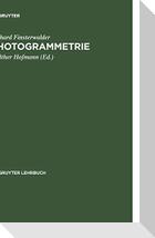 Photogrammetrie