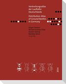 Verbreitungsatlas der Laufkäfer Deutschlands
