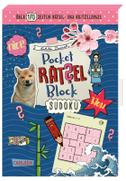 Pocket-Rätsel-Block: Sudoku
