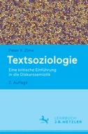 Textsoziologie