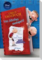 Gregs Tagebuch - Von Idioten umzingelt! (Disney+ Sonderausgabe)