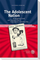 The Adolescent Nation