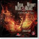 Oscar Wilde & Mycroft Holmes - Folge 35