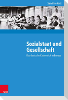 Sozialstaat und Gesellschaft