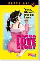 Manga Love Story 77